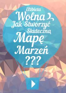 Mapa Marzeń.Elzbieta Wolna