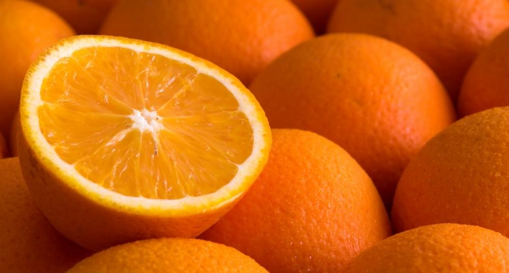 pomarancze