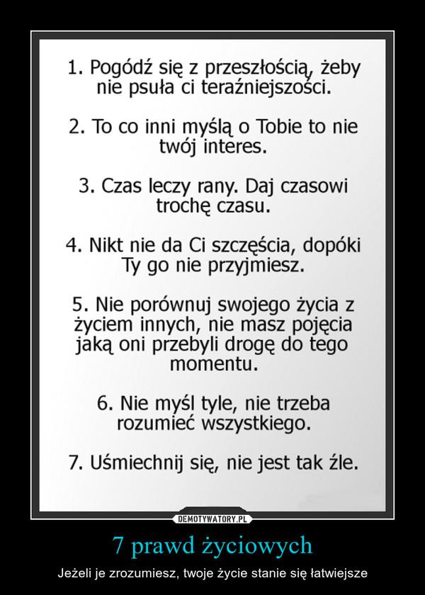 7prawdzyciowych