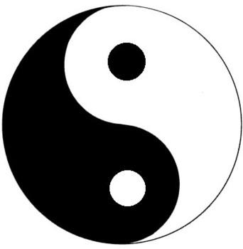 symbol yinyang